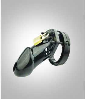 Male plastic chastity Cage